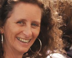 Jeannette Hirmer