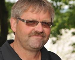 Dieter Schnupfhagn